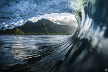 Surf photographer Ben Thouard releases new book Surface Photo