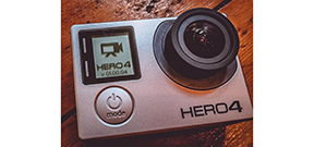 Philip Bloom posts review of GoPro HERO4 Photo