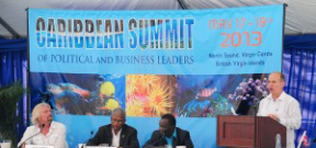 Branson brokers deal to protect Caribbean sharks Photo