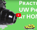 Video: Part 2 of How to practice UW Photo at home by Brent Durand Photo