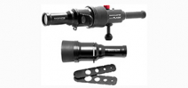 Backscatter announces MF-1 Mini Flash and OS-1 Optical Snoot Photo