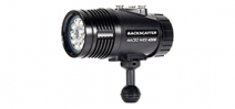 Backscatter announces the Macro Wide 4300 Video Light Photo