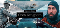 Video: Orca Kingdom by Behind the Mask Photo