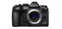 Olympus announces OM-D E-M1 Mark III Photo