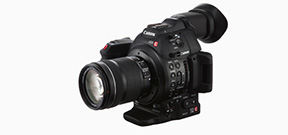 Canon announces EOS C100 Mark II Photo