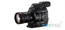Canon announces firmware updates to video products Photo
