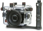 IkeIite releases housings for Canon G11 and G12 compact cameras Photo