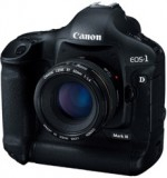Canon 40D and 1Ds Mark III specs leaked Photo