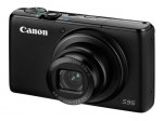 Canon releases the PowerShot S95 Photo