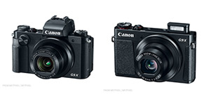 Canon announces two PowerShot compact cameras Photo