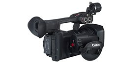 Canon announces the XF205 and XF200 camcorders Photo