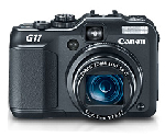 Canon releases Powershot G11, successor to G10 Photo