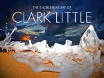 New book: The Shorebreak Art of Clark Little Photo