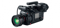 Canon announces the EOS C700 FF digital cinema camera Photo