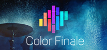 Color Finale launches Pro version Photo