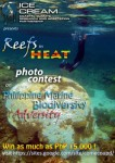 Call for entries: Reefs in Heat competition Photo