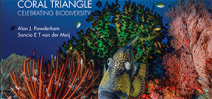 Book: At the Heart of the Coral Triangle: Celebrating Biodiversity Photo