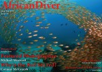 African Diver magazine issue 12 now available Photo