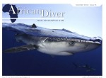December issue of African Diver available Photo