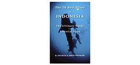 Book: The 50 Best Dives in Indonesia Photo