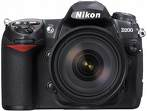 Firmware update v2.0 for Nikon D200, D2X and D2Hs Photo