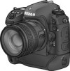 Nikon updates D2x firmware, recalls some EN-EL3 batteries Photo
