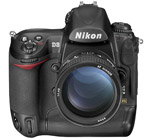 Nikon announces D300, full-frame D3, and more Photo