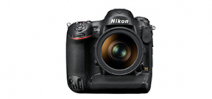 Nikon unveils the D4s SLR Photo