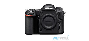 Nikon announces the D500 DX camera Photo