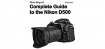 Thom Hogan releases guides to D750 and D500 Photo