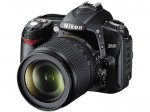 Nikon announces D90 SLR Photo