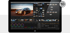 DaVinci Resolve 10 beta available Photo