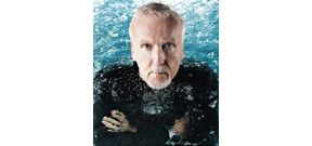James Cameron's Deep Sea 3D in theaters today Photo