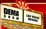 DEMA 2008 coverage live from Las Vegas Photo