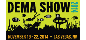 DEMA 2014: Image Resource Center Schedule Photo
