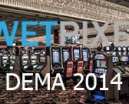 Wetpixel coverage: DEMA 2014 Photo