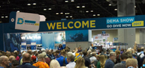 Show report: DEMA 2017 Photo
