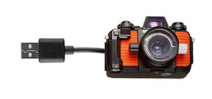 Rumor: Nikon developing an underwater camera Photo
