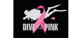 Dive into the Pink announces online auction Photo