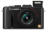 Panasonic releases LUMIX LX5 compact camera Photo