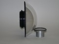 "Aquatica 8"" Dome Port for Ikelite Housings Photo"