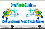 DivePhotoGuide / Wakatobi Underwater Photo & Video Festival 2008 Photo