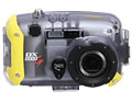 Sea & Sea announces 8000G/DX-8000G digital underwater camera Photo