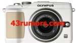 Olympus E-PL2 leaked Photo