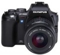 Olympus E-500 DSLR and New Macro Lens Photo
