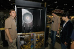 DEMA 2007: Light & Motion Photo