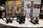 DEMA 2008: Light & Motion (with video interview) Photo