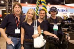 DEMA 2008: The Underwater Channel Photo