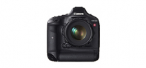 EOS-1D C gains tier 1 EBC approval Photo