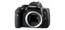 Canon issues service advisory for EOS Rebel T6s and T6i Photo